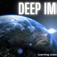 Deep Impact: A lesson looking at the environmental cost of space tourism