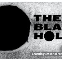 The Black Hole: A lesson plan