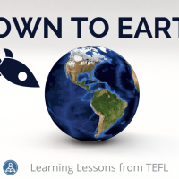 Down to Earth:  A lesson plan